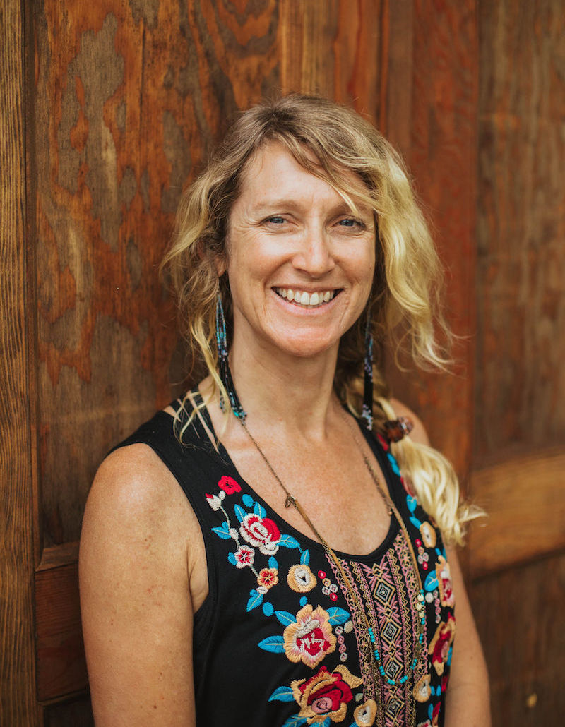 Erika Arnett, Kauai Homeschool Now Teacher