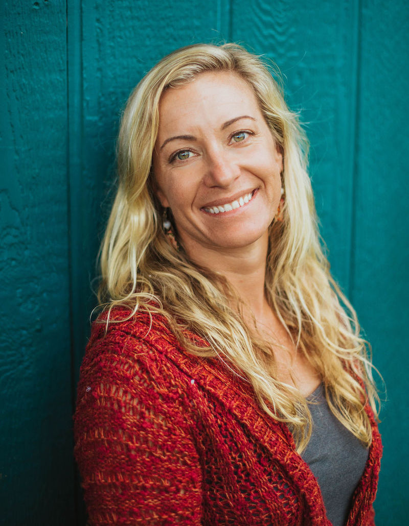 Emily Blackburn, Kauai Homeschool Now teacher